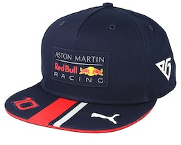 Red Bull Racing GASLY Navy/Red Snapback - Formula One