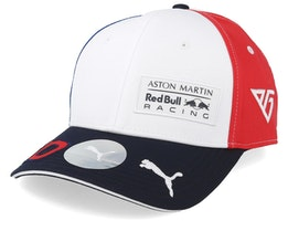 Red Bull Racing P.Gasly White/Blue/Red Adjustable - Formula One
