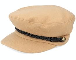 Military Sand Vega Cap - Seeberger
