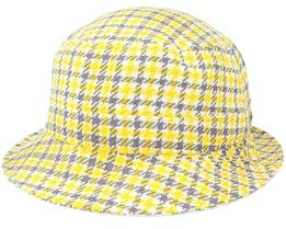 Check Yellow Bucket - Stetson