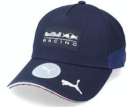Red Bull Rbr Rp Team Cap Navy Adjustable - Formula One