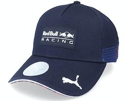 Kids Red Bull Rbr Rp  Team Cap Navy Adjustable - Formula One