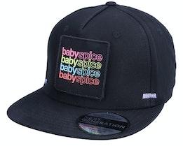 Midnight Baby Spice(B) Kit Black Snapback - Next Generation