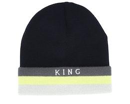 Blackwall Black Cuff - King Apparel