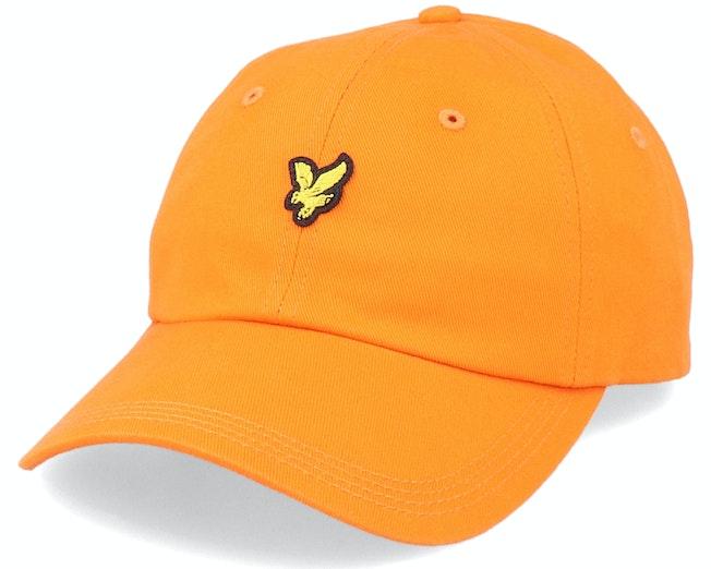 Baseball Risk Orange Adjustable - Lyle & Scott