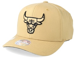 Chicago Bulls 110 Sand Adjustable - Mitchell & Ness