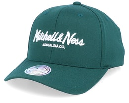 Pinscript Green 110 Adjustable - Mitchell & Ness