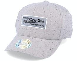 Own Brand Speck Grey 110 Adjustable - Mitchell & Ness