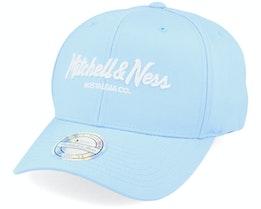 Own Brand Pinscript Passtle Blue 110 Adjustable - Mitchell & Ness