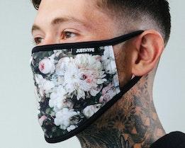 Gardenia Multi Face Mask - Hype