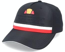 Dalot Cap Black Adjustable - Ellesse