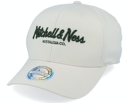 Own Brand Stone/Forest 110 Adjustable - Mitchell & Ness