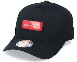 Own Brand Signal Snapback Black 110 Adjustable - Mitchell & Ness