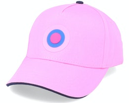 Racing Point Official Team Cap Pink Adjustable - Formula One