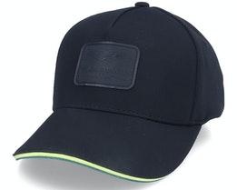 F1 Lifestyle Cap Black Adjustable - Formula One