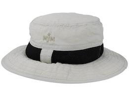 Easy Taslan Beige Bucket - MJM Hats