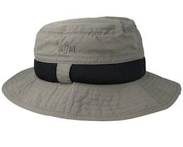 Easy Taslan Olive Bucket - MJM Hats