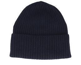 Merino Wool Black Cuff - MJM Hats