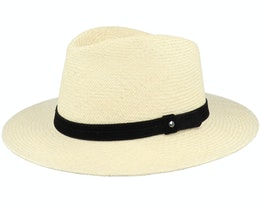 Almirante Panama Natural Straw Hat - MJM Hats