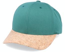 Spruce/Cork Adjustable - Yupoong