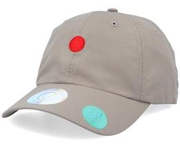 Dot Soft Khaki Adjustable - Upfront