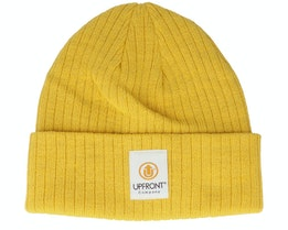 Stranded Yellow Cuff - Upfront