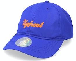 Reef Soft Baseball Blue Dad Cap - Upfront