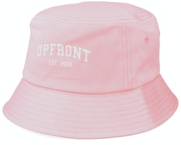 Kids High Youth Hat Light Pink Bucket - Upfront