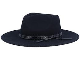 Piston Black Hat - Bailey
