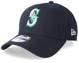 Seattle Mariners Game 940 Adjustable - New Era