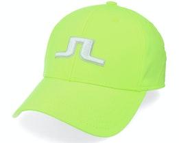 Angus Golf Cap Acid Dreams Adjustable - J.Lindeberg