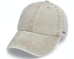 Baseball Cap Grey Dad Cap - Wigéns