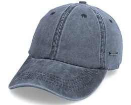 Baseball Cap Black Dad Cap - Wigéns