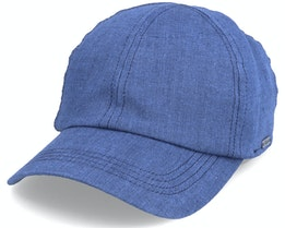 Baseball Cap Navy Fitted - Wigéns