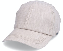 Baseball Cap Khaki Fitted - Wigéns