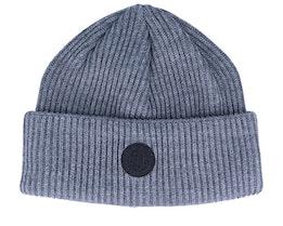 Rib Knit Grey Cuff - CTH Ericson