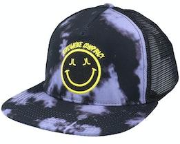 Happy Skater Mesh Back Hat Trucker - Wesc