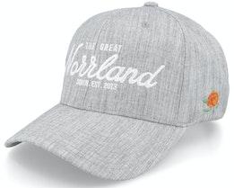 Great Norrland Hooked Grey Adjustable - Sqrtn