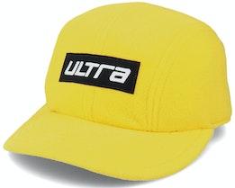 Fleece Yellow 4-Panel - Ultra