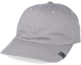 Cotton Baseball Adjustable Grey - Kangol