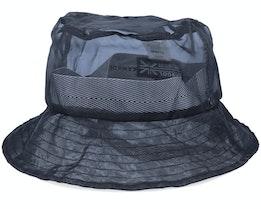 Transparent Black Bucket - Kangol