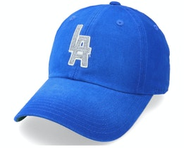 Los Angeles Giants Luther Royal Dad Cap - American Needle