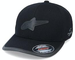 Astound Tech Black Flexfit - Alpinestars