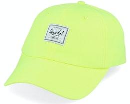 Sylas Classic Highlight Yellow Adjustable - Herschel