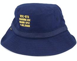 Ben Peacoat Navy Bucket - Herschel