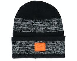 Elmer-Phantom/Black/Tiger Orange Stripe Cuff - Herschel