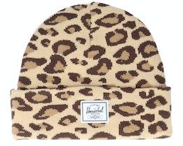 Elmer Leopard Print Cuff - Herschel