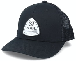 Sterling Black Trucker - Coal