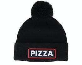 Kids The Vice Pizza Black Pom - Coal