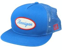 Cooter Blue Trucker - Hoonigan
